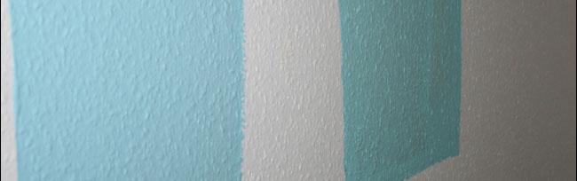 Maling på min væg