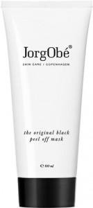 Ansigtsmaske til skincare